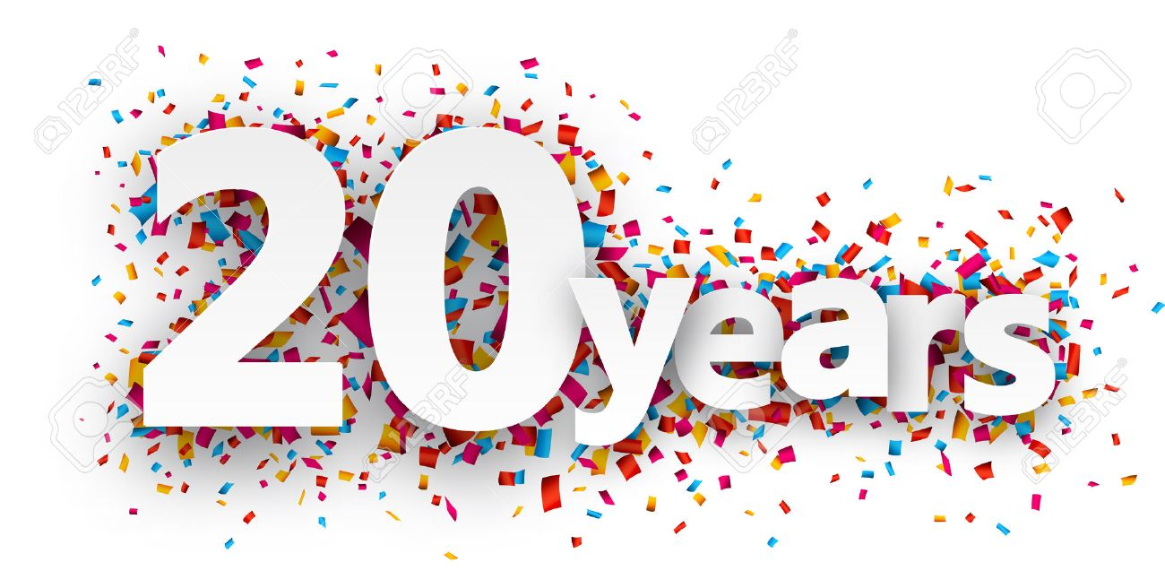 42724136-twenty-years-paper-sign-over-confetti-vector-holiday-illustration-