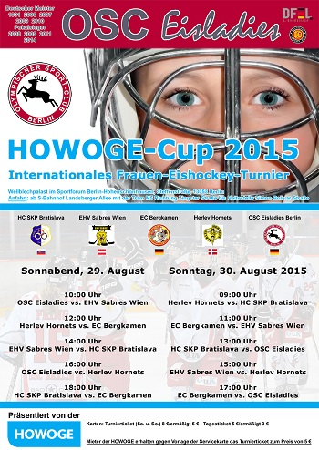HOWOGE Cup 2015 A6